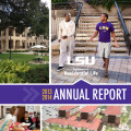 Louisiana State University Department of Residential Life Annual Report
