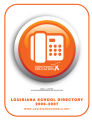 Louisiana school directory