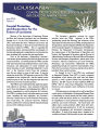 Coastal protection and restoration authority integrated planning team newsletter